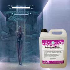 Essence Menthe Professionnel Concentrée 5LT. Sauna Bain Turc Spa Aromatherapie