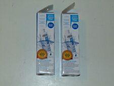 New listing Samsung Water Filter For Refrigerator Da29-00020B (Lot Of 2)