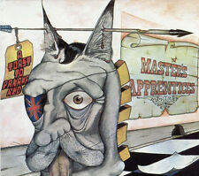 "Master's Apprentices:  ""A Toast To Panama Red""   + Bonustracks  (CD Reissue)"