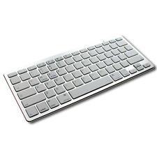 Universale Wireless Bluetooth 3.0 Tastiera Senza Fili Keyboard per HP Slate 7