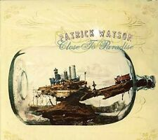 Patrick Watson - Close to Paradise [New CD]