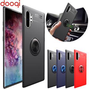 For Samsung Galaxy Note 8 9 10 +/S 8 9 10 20 + Shockproof Case+Car Phone Holder