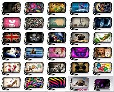 Many Soft Digital Camera Carry Bag Case Cover Pouch For Canon Sony Nikon Samsung