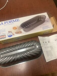 Kaiser - La Forme Germany Braided Loaf Pam 7 Cups