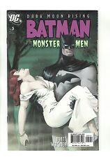 Batman and the Monster Men #5 | DC Comics - May 2006