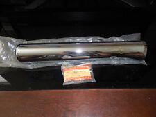 NOS Suzuki OEM 1980-82 GS450 GS 450E L T Exhaust Muffler Heat Shield 14780-44101