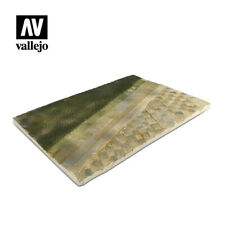 VALLEJO SCENICS - PAVED STREET SECTION (31x21CM) - SCALE 1:35 - SC101