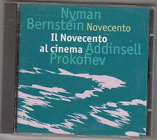 IL NOVECENTO AL CINEMA - variuos artists CD