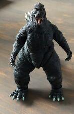 "NECA Toho Godzilla 2014 GODZILLA 6"" Toy Missing Tail"
