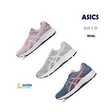 Asics Jolt 2 D Wide Womens Running Shoes Road Runner Pick 1