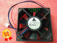 NEW HP Cooling fan 80mm x 80mm x 25mm 3-wire ASB0812HH