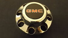 GMC Sierra Suburban 2500 3500 Wheel Center Cap Chrome Finish 46272
