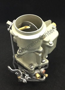 1949-1954 Plymouth Carter D6H2 Carburetor *Remanufactured