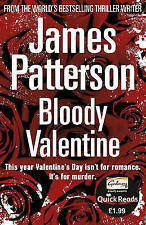Bloody Valentine (Quick Reads 2011), James Patterson | Paperback Book | Acceptab