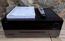 Harman Kardon AVR 138 * 5.1 Dolby Digital AV Receiver Verstärker DTS Logic 7