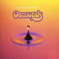 Osmonds : Very Best of CD