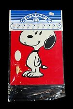 Un-Cut Paper Doll Book - Snoopy - Determined Productions - 1958
