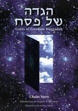 Gates of Freedom: A Passover Haggadah (Paperback or Softback)