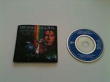 """Michael Jackson - SMOOTH CRIMINAL - 3"""" MINI CD Single © 1987"""
