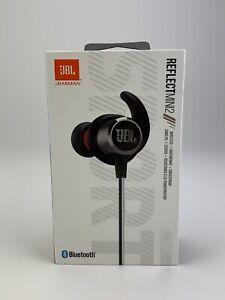 JBL Reflect Mini 2 Wireless in-Ear Sport Headphones w/ Three-Button Remote