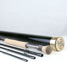 R L Winston Air Salt 9 FT 8 WT Fly Rod - FREE HARDY REEL - FREE FAST SHIPPING