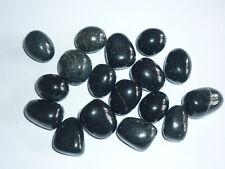 cristalloterapia SHAMANITE A++ calcite nera schermatura cristallo minerale