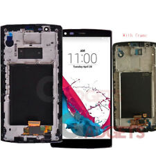 For LG G3 G4 LCD Display Screen Touch Digitizer Replacement Assembly with Frame
