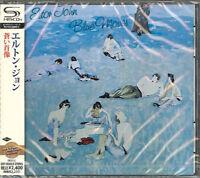 ELTON JOHN-BLUE MOVES-JAPAN 2 SHM-CD F00