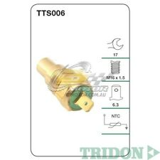 TRIDON WATER TEMP FOR Toyota 4Runner 10/89-12/90 2.2L(4Y-E) OHV 8V(Petrol)