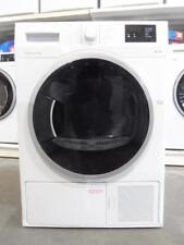 Thompson LTS2832W White Heat Pump Condenser Tumble Dryer 8 KG Energy A++ PTD