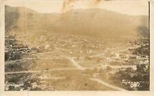 1925 RPPC Town View Tujunga CA San Fernando Valley Los Angeles, Barry Photo