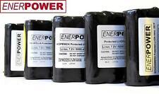 Enerpower Tegel 2S2P Fahrrad Led Lampe Magicshine AKKU 7,4V 6700 mAh +DC Plug