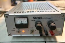 Sorensen Soresen Power Supplies - QRD 40-0.75