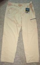 Huk Performance Fishing Pants Size XXL Khakis