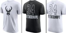 Nike Air Jordan Giannis Antetokounmpo Bucks All-Star Game Jersey shirt men Nba