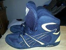 Asics Pursuit (P1s) Wrestling Shoes Size 11 Mint Condition!