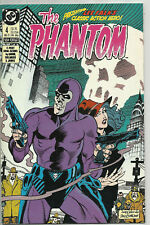 The Phantom  #4 Fine/VF 1988