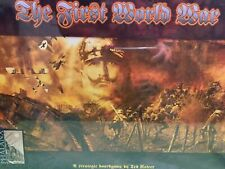 the First  World War Board Game - NEW SEALED