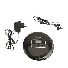 Grundig CD-Player portable GCDP 8000 Schwarz
