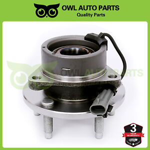 2005 2006 2007 2008 2009-2011 Chevy Cobalt HHR G5 Saturn Ion Front Wheel Bearing