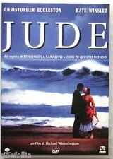 Dvd Jude di Michael Winterbottom 1996 Usato