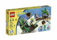 LEGO 3817 SPONGEBOB The Flying Dutchman - RETIRED SET! NEW/SEALED