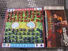 Vintage Stratego 1975   100% COMPLETE  Board Game #4916 by Milton Bradley