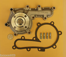 NEW WATER PUMP SUIT TOYOTA COASTER HZB30 HZB50 LANDCRUISER SERIES 70 - 105