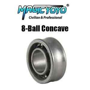 Magic YoYo 8-Ball Size C Concave (Konkave) Yo Yo Bearing!  *NEW*