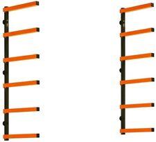 Wood Storage Organizer Rack Garages Sheds Basements And Shops Steel Shelf Liners