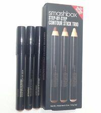 Smashbox  Countour Stick Trio, Countor, Bronze & Highlight & SHARPENER