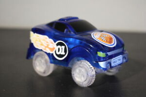Magic Tracks LED Replacement Toy Car - TESTED Works
