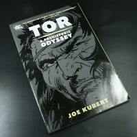 Tor A Prehistoric Odyssey (DC Comics, 2009) TPB 1st Print - Joe Kubert