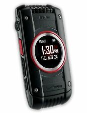Casio G'zOne Ravine 2 - Black (Verizon) Cellular Phone